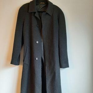 TORINO ITALIAN WINTER MEN'S DRESS COAT SIZE 40R
